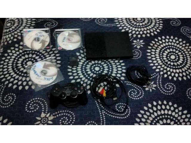 #Consola Play station 2 $55000 #Concepci�n #chile  http://www. negociolibre.cl/index.php?page =item&amp;id=27 &nbsp; …   @Tus_Retweet RT<br>http://pic.twitter.com/31RHRnU0yk