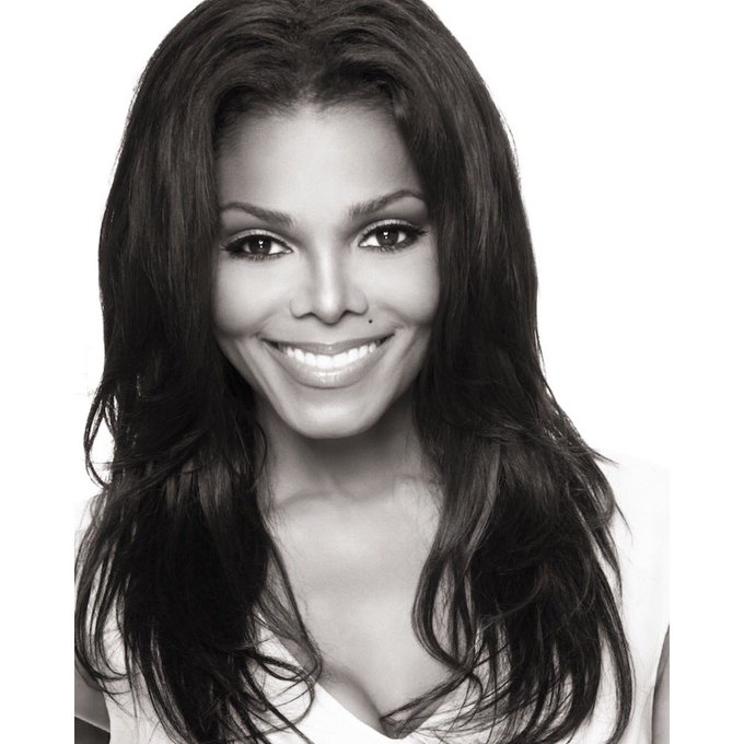 Happy Birthday To The Queen Janet Jackson ( )