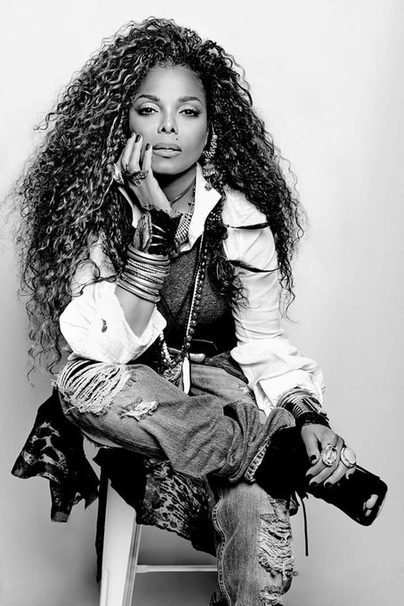 happy birthday Janet Jackson     one of the most beautiful women l\ve ever seen