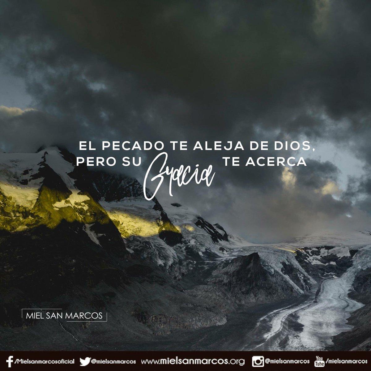 Miel San Marcos on Twitter: \
