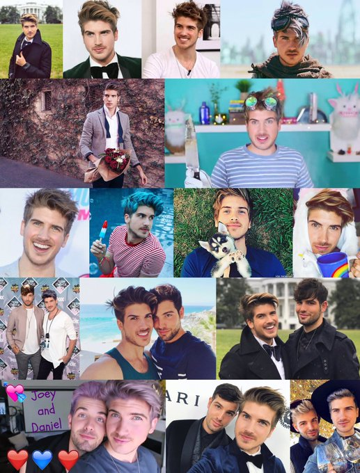Happy Birthday Joey Graceffa :)