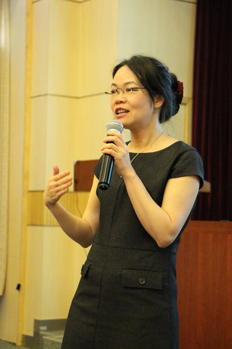 Talk about health economic at Peking University Third Hospital on 11 May 2015. #PUTH <br>http://pic.twitter.com/zFtHmHzhLN