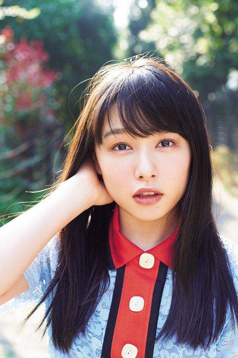 桜井日奈子:二十歳の岡山の奇跡が台湾で大人っぽく