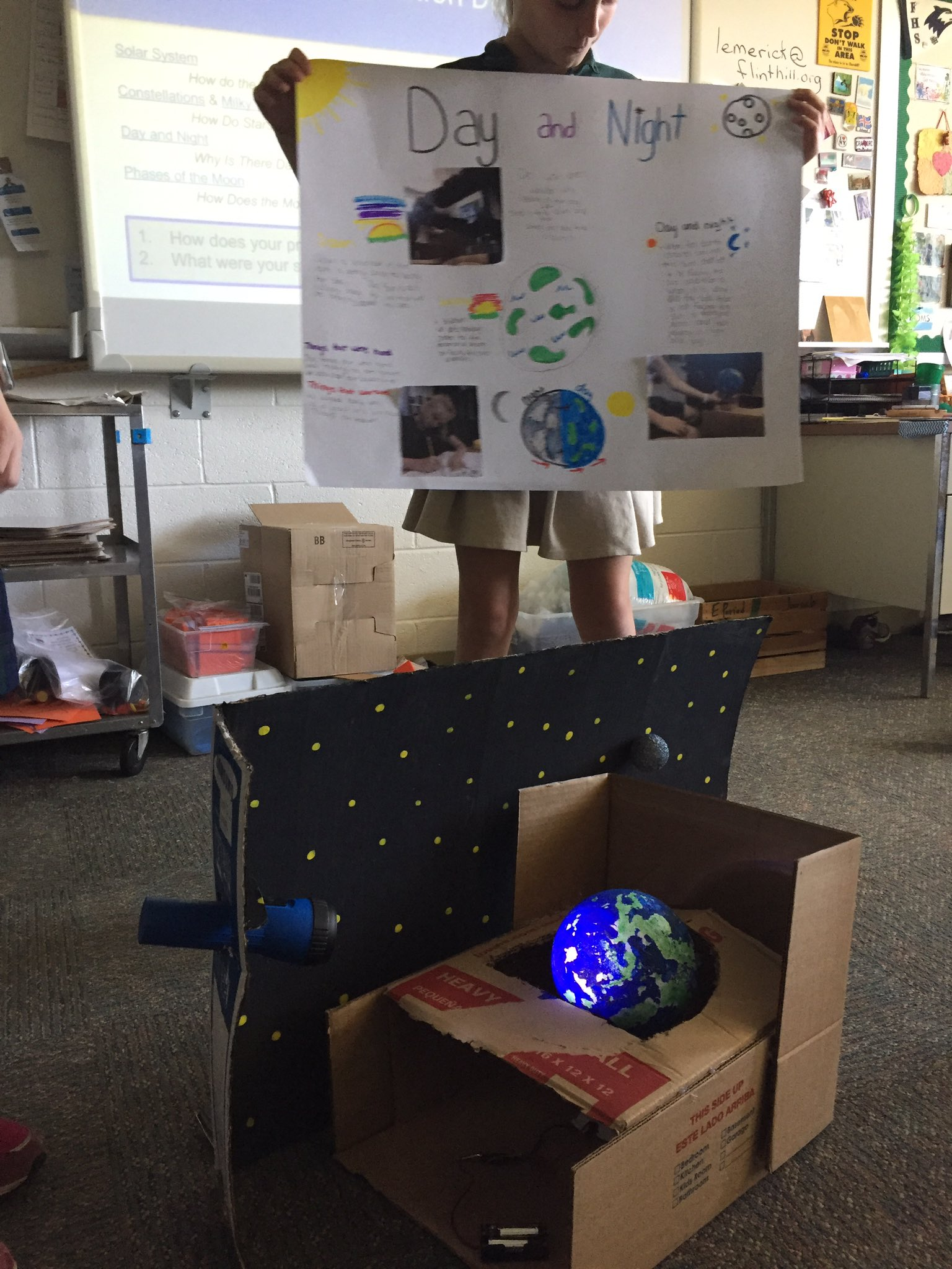5th graders research and present how their models answer essential questions! #collaboration #myflinthill #innovation #projectbasedlearning https://t.co/pA78TM97vv