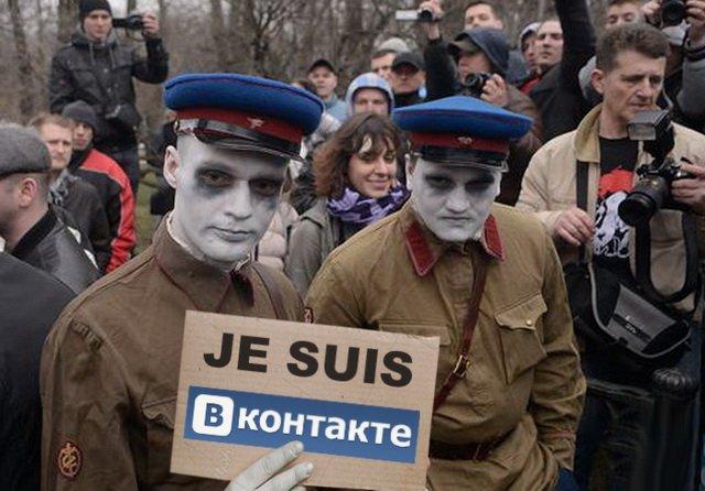 Руководство заблокированных российских сайтов не реагировало на обращения относительно антиукраинского контента, - СБУ - Цензор.НЕТ 7851