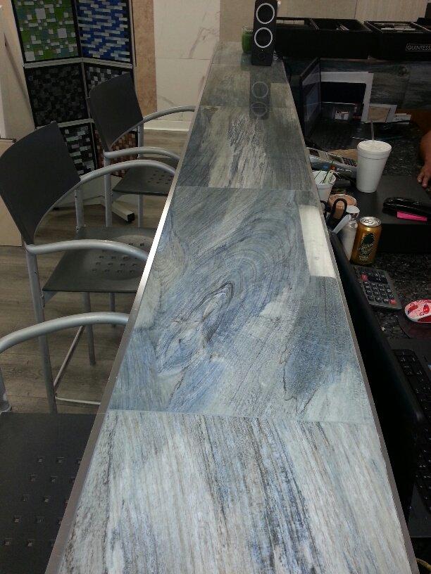 Happy Floors On Twitter View Our Exclusive Citrus Ocean 12x24