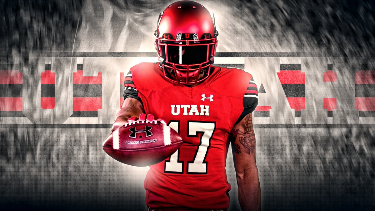 Utah Football On Twitter Update Your Phone And Desktop Wallpaper To Feature The New Uniforms
