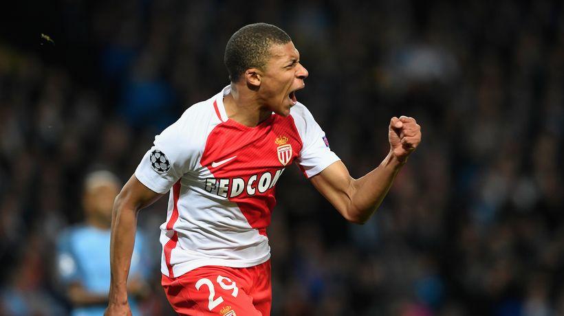 Monaco habría rechazado una millonada por Mbappé