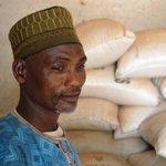 Loans for storing crops help Niger's farmers absorb climate shocks https://t.co/4KSVnKC8a0 #Africa @DFID_UK @careintuk #climate #Sahel