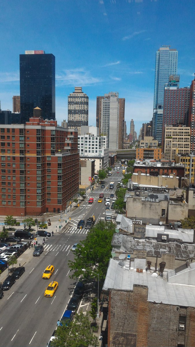 The view from my office in Manhattan https://t.co/lAerdeTKA1