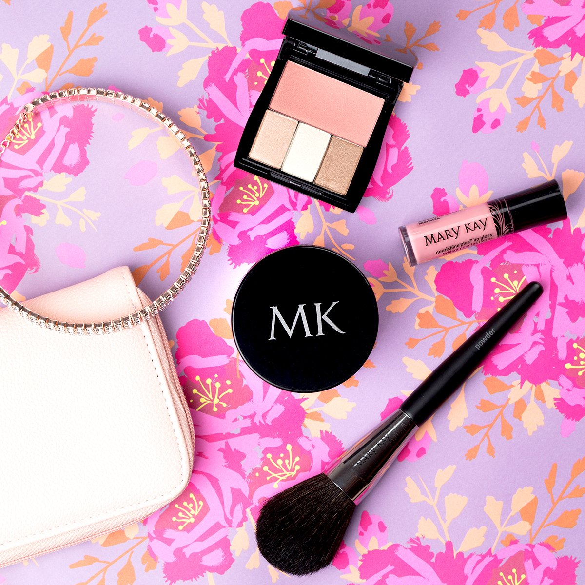 Mary Kay Inc. Supports Introduction of Trade Legislation