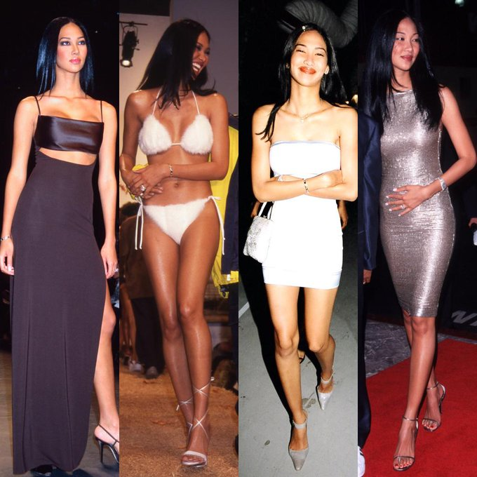 Happy 42nd birthday to legendary kimora lee simmons!