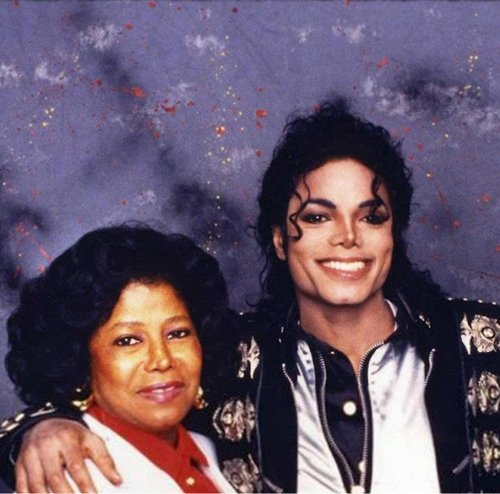 Happy birthday Katherine Jackson!