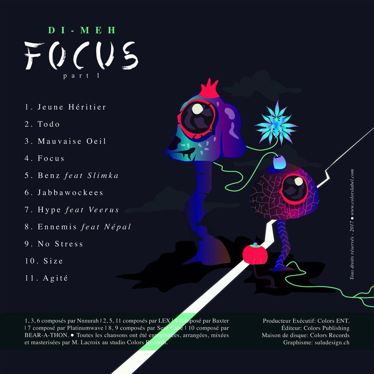 di-meh focus