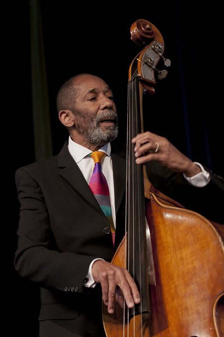 A very happy 80th birthday to a king, Mr. Ron Carter. He\s a musical hero to so many of us. Enjoy your day, sir!