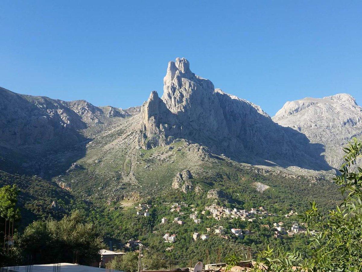 kabylie tourisme