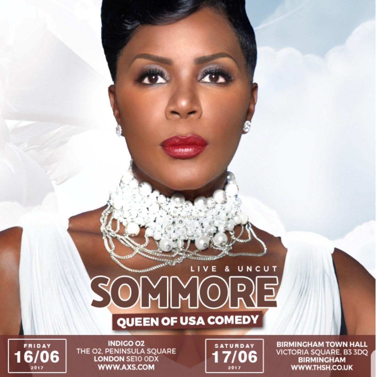 Sommore sommoresofunny – Sommore Chandelier Status