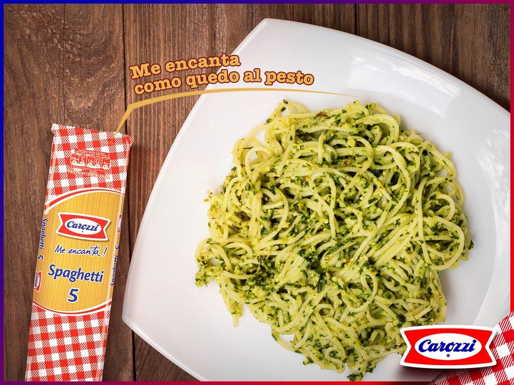 Amigo de la pimienta, albahaca y espinaca. Si hay algo que le encanta al Spaghetinni, es esta compañía 🍃🍝 https://t.co/Zyw1ja35HP