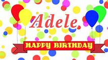 I want to wish u a happy b-day 2 thee greatest singer of r time. HAPPY BIRTHDAY