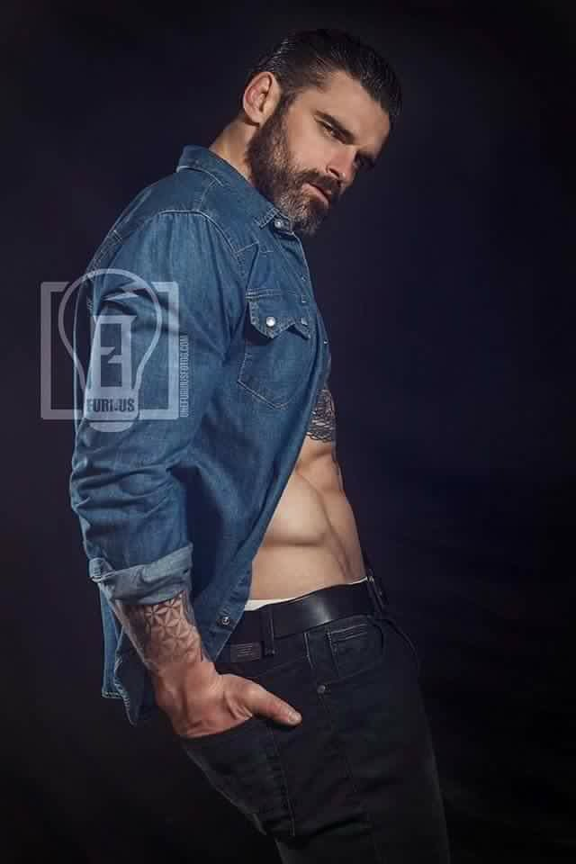 Another awesome shot by the very talented @onefuriousfotog