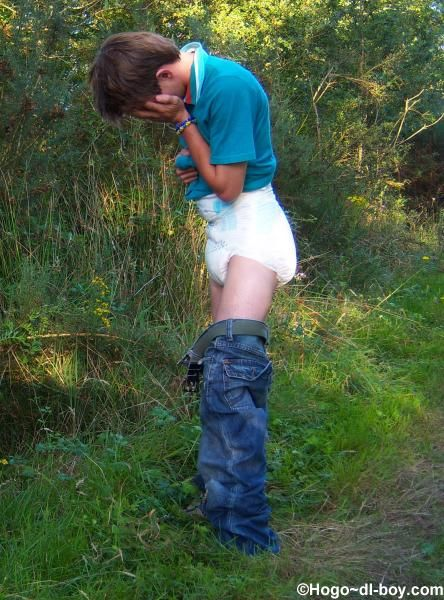 Boys in diapers having gay sex hot teen 6