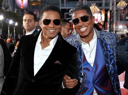 Happy Birthday Jackie Jackson