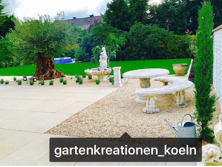 garten kreationen (@garten_kreation) | twitter, Garten ideen