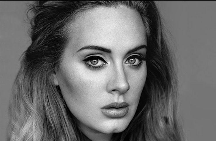 Happy Birthday Adele.........you gorgeous talented women!!