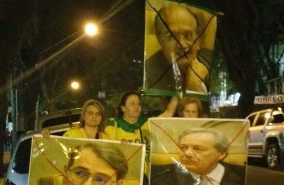 O povo contra Gilmar Mendes: libertar José Dirceu tem seu preço > https://t.co/R43I5iH8Px