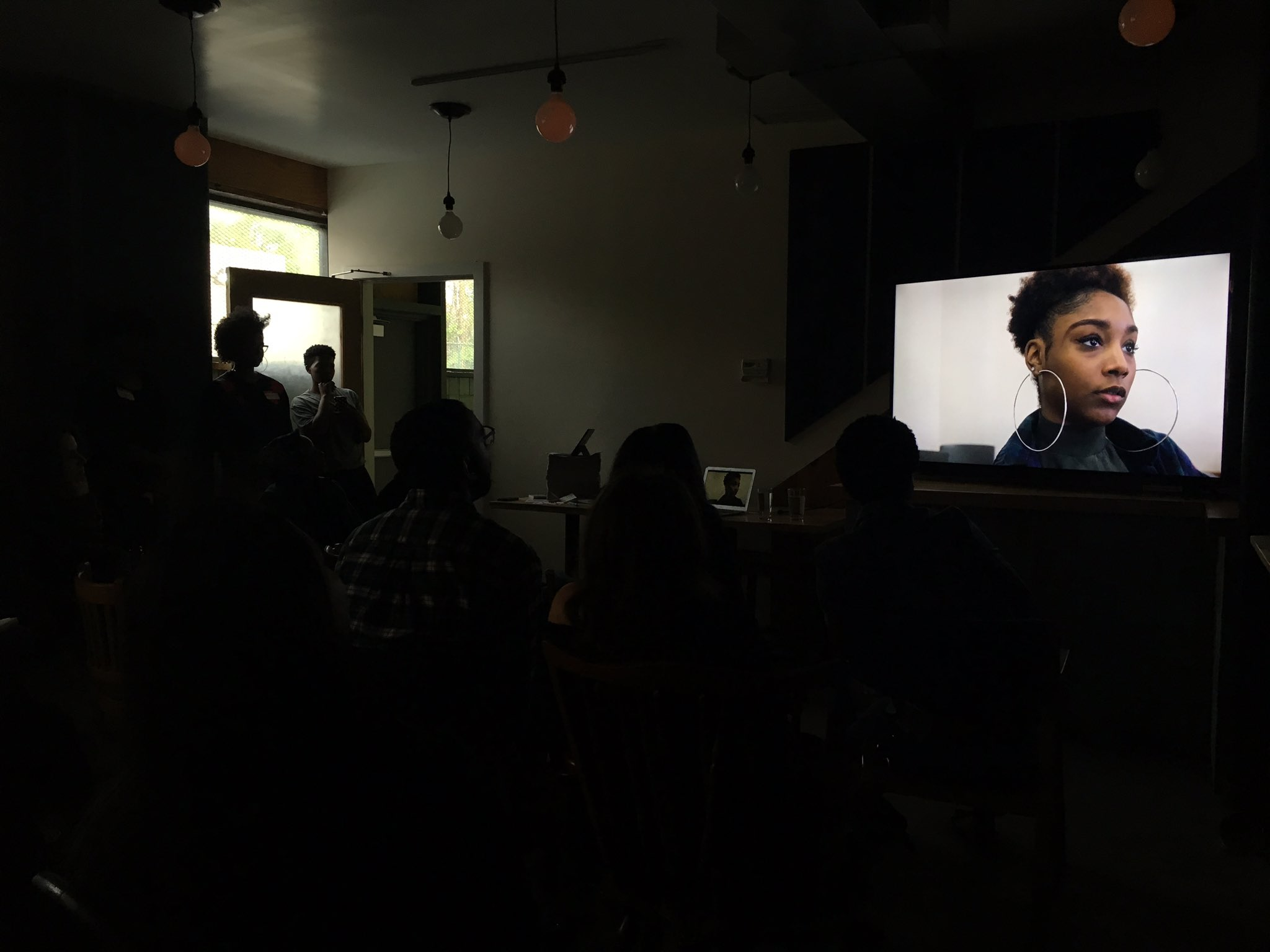"We're screening ""Another Life"" with @TheTRiiBE tonight at the #PublicNewsroom, follow along: https://t.co/j9GAsdnCAS https://t.co/IfQCZzsyqC"