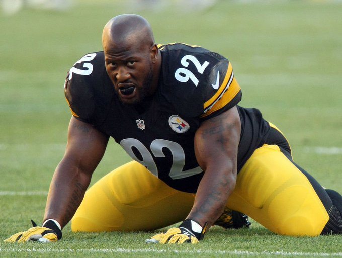 Happy birthday, James Harrison: 5 defenders who could also play until 39