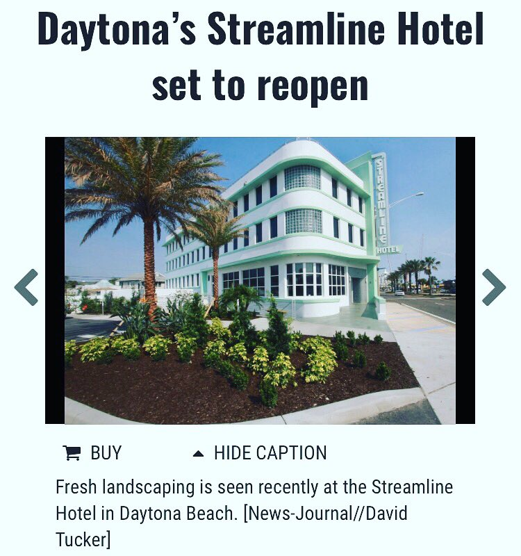 Streamline Daytona Beach