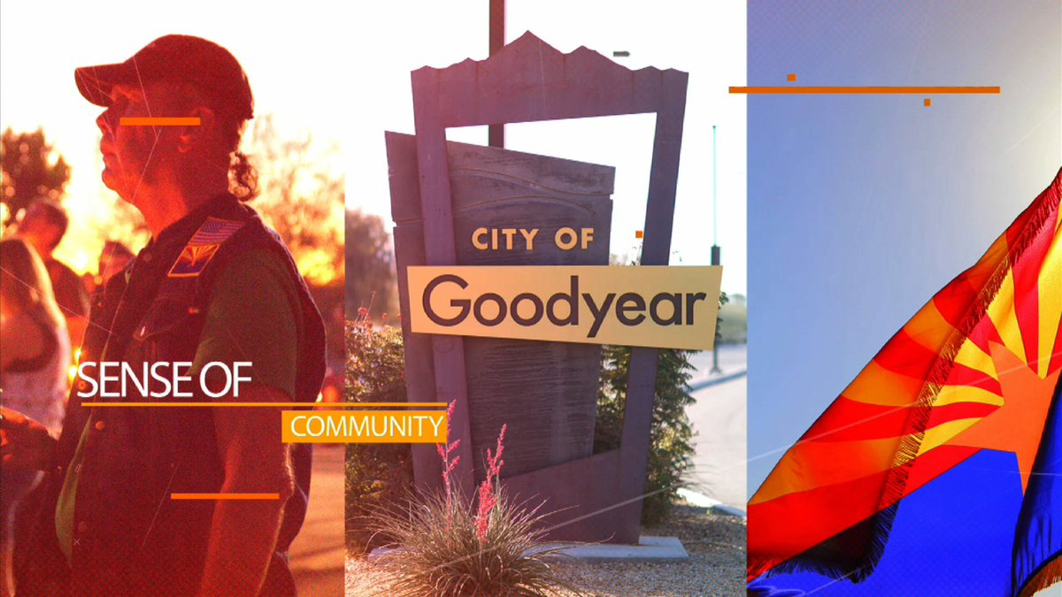 goodyear az on twitter see how the city of goodyear helps launch and expand small businesses in the latest episode of infocus live