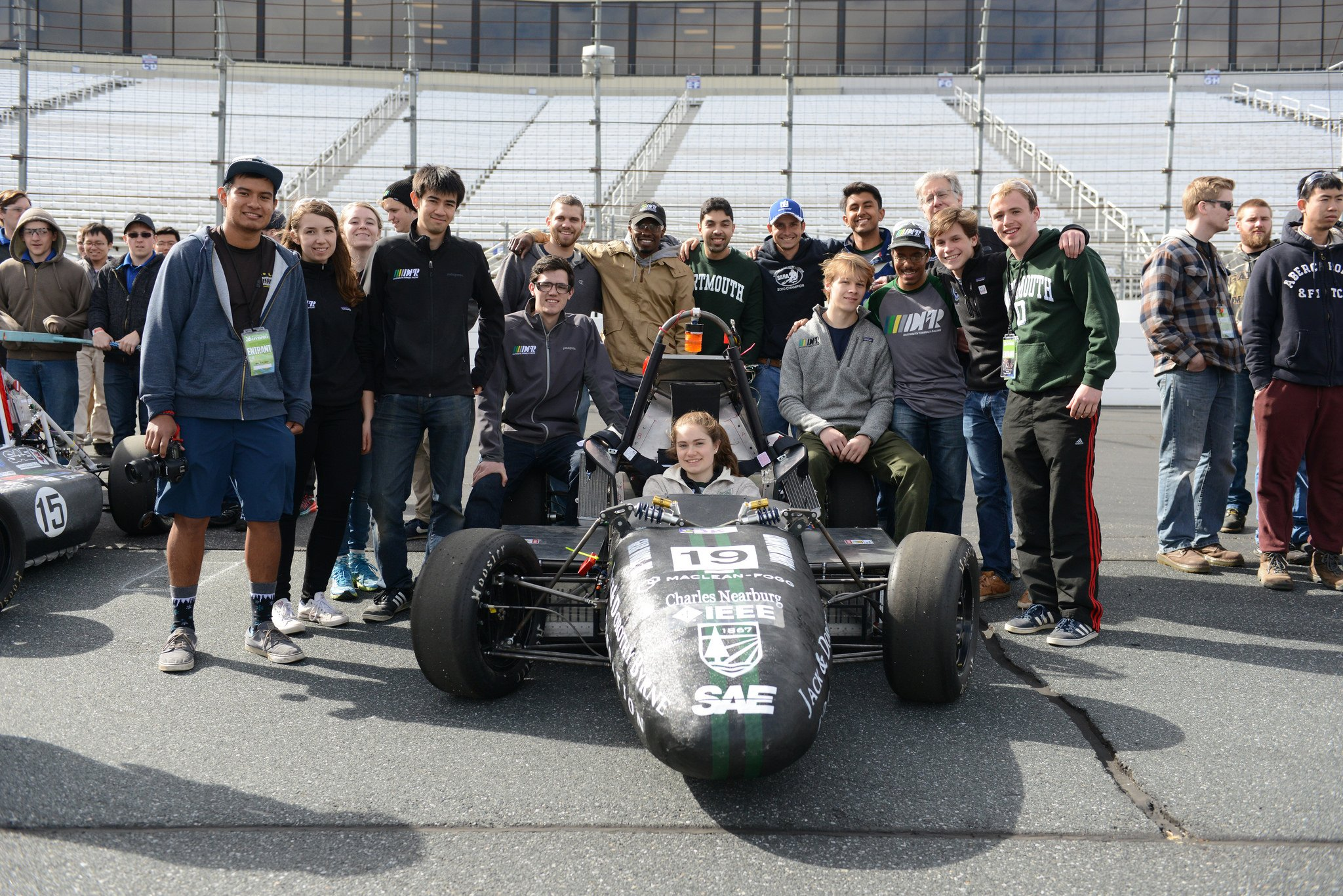 Congrats to @dartmouthracing for taking 4th in hybrid at #formulahybrid17! @dartmouth @thedartmouth @GraniteGeek https://t.co/cqELCrPVBq