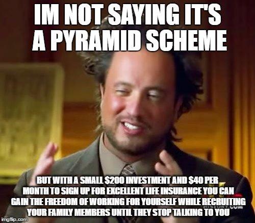 C_BxMZxV0AArgzi p&c meme community (@memes4insurance) twitter