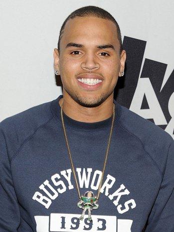 Happy Birthday Chris Brown