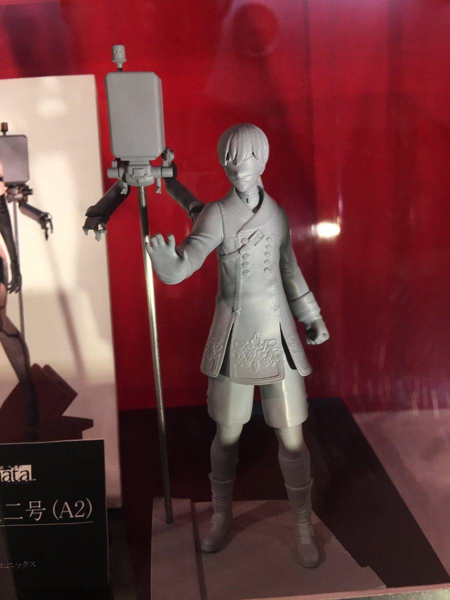 figurine 9s