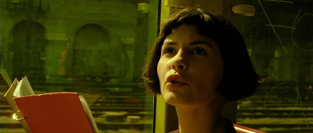 jean pierre jeunets film amelie essay The film has a very distinct look derived from its image system and form, which has become part of french director jean-pierre jeunet's auteuristic style he has been described by eisenreich (2004) as the national filmmaker who develops the richest visual world, combined with a technical mastery and artistic sense.