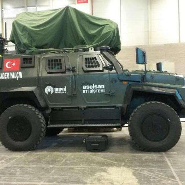 Turkey Defense Industry Projects C_C3OmUXoAM4Esw