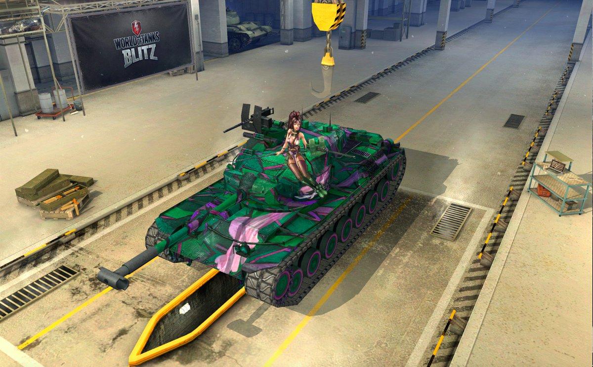 world of tanks k-housenka