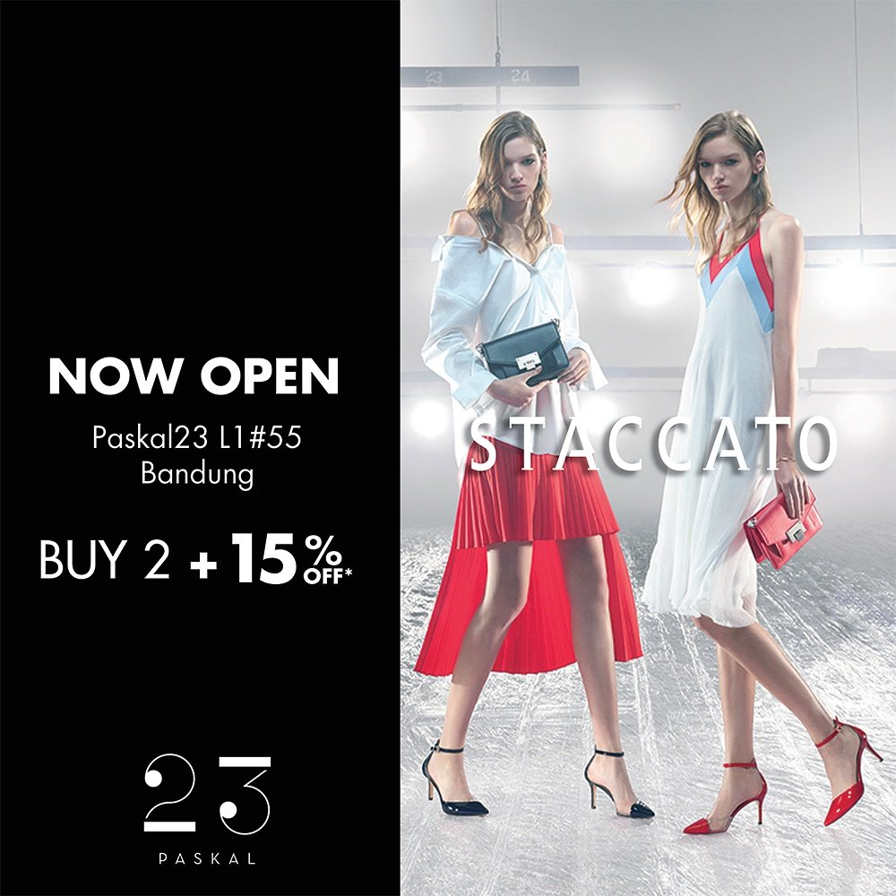 Staccato Indonesia on Twitter
