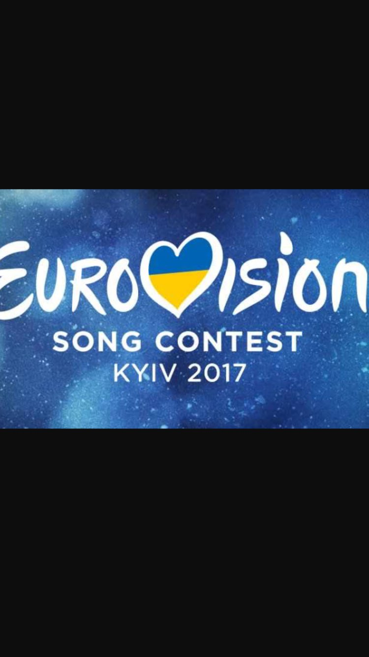 Up early for THIS #Eurovision2017 https://t.co/Ee6btQMTf2