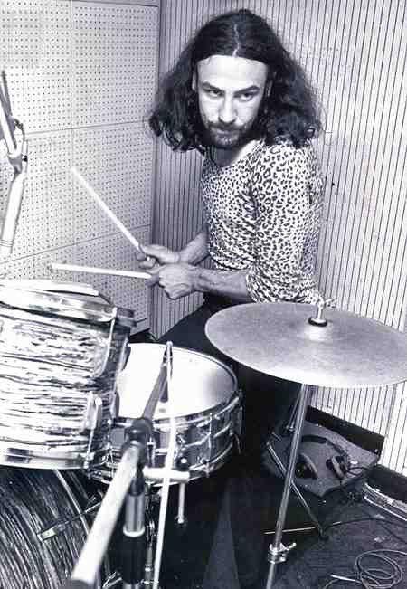 Happy Birthday Bill Ward (Black Sabbath)