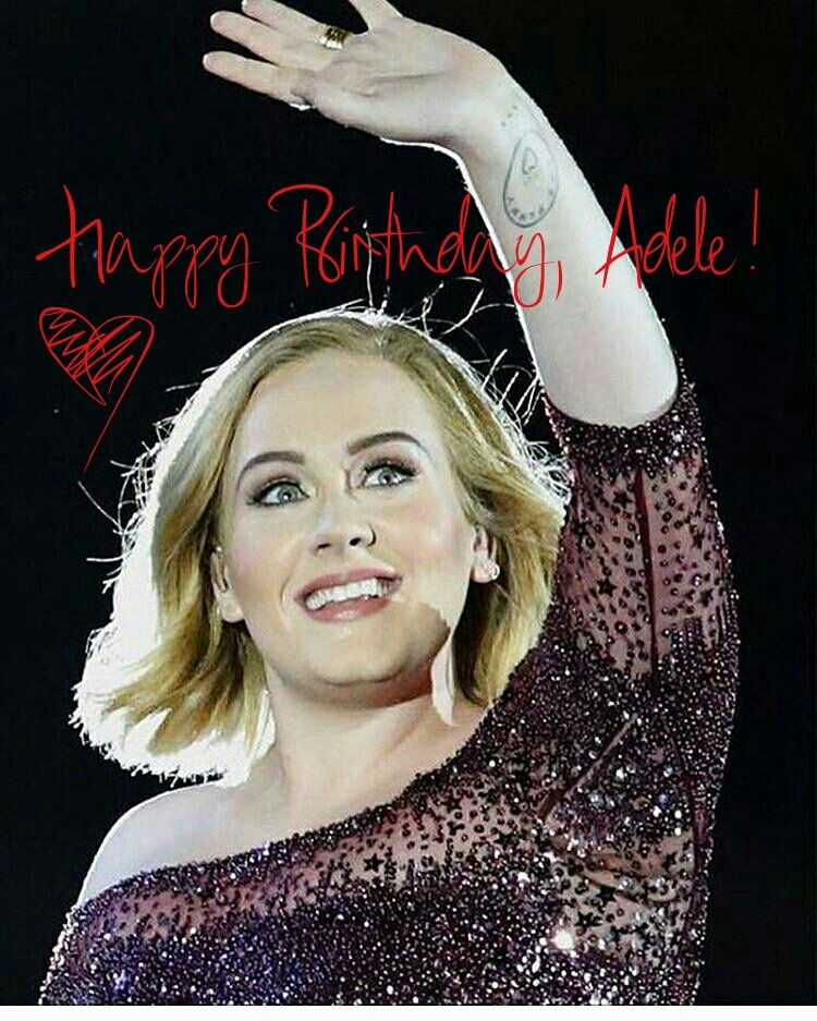 Happy, Happy 29th Birthday