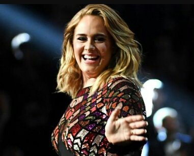 Happy birthday to my one and only ADELE  LOVE