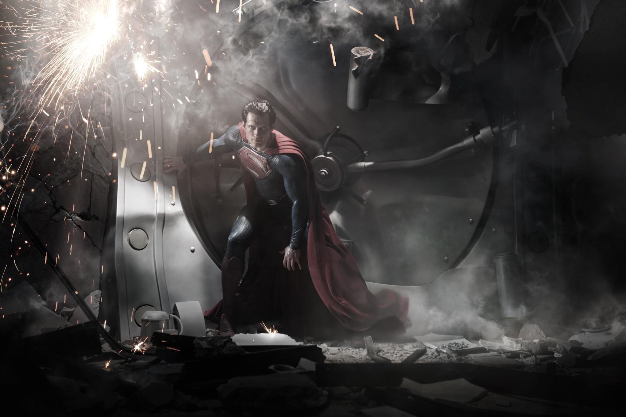 Happy Birthday Henry Cavill!! My favorite superman