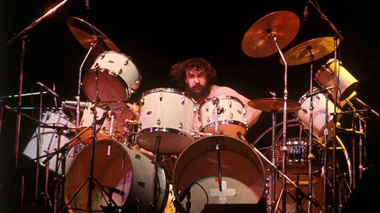 Bill Ward is 69 years old today. He was born on 5 May 1948 Happy birthday Bill!