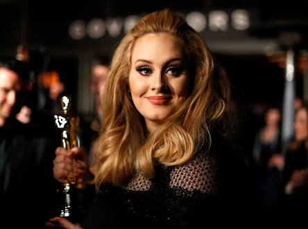 Happy Birthday to incredible &  unstoppable Adele.