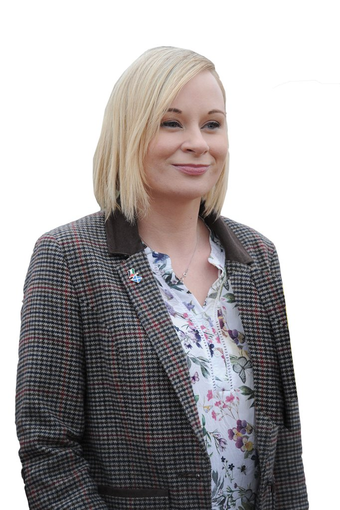 Laura Brennan-Whitefield, Scottish National Party (SNP), elected to represent Ward 3 - Ayr North #council17 https://t.co/pC0jkNNf9b