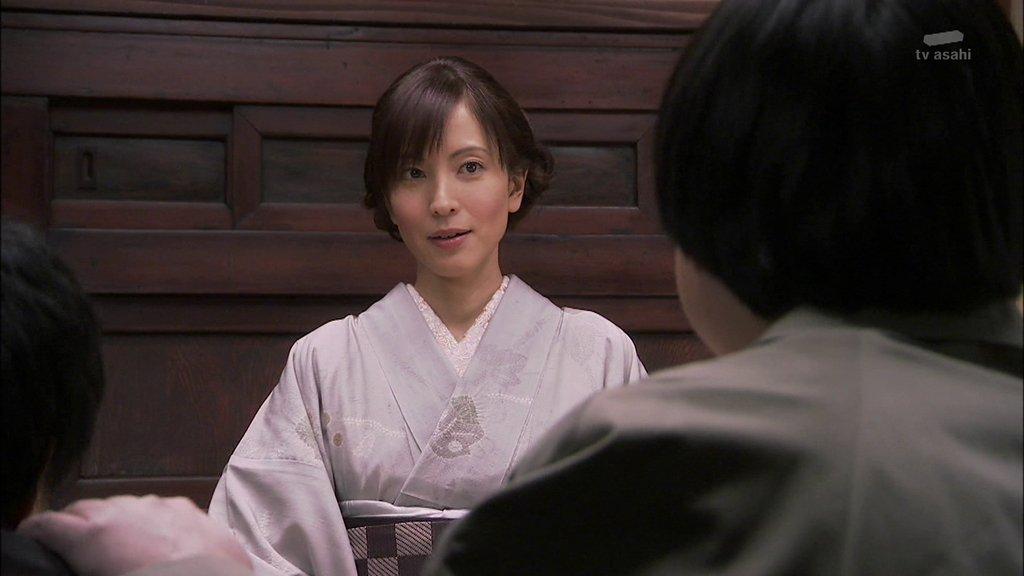 鈴木杏樹 髪